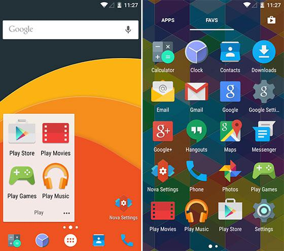 download latest nova launcher prime cracked apk